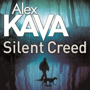 Silent Creed (lydbok) av Alex Kava, Ukjent