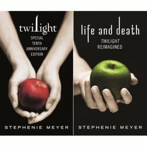 Twilight Tenth Anniversary/Life and Death Dua