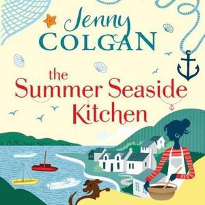 The Summer Seaside Kitchen (lydbok) av Jenny