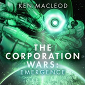 The Corporation Wars: Emergence