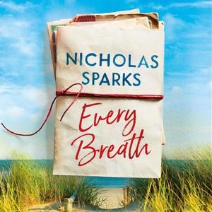 Every Breath (lydbok) av Nicholas Sparks