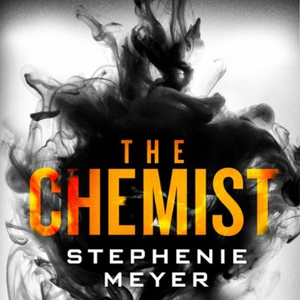 The Chemist (lydbok) av Stephenie Meyer, Ukje