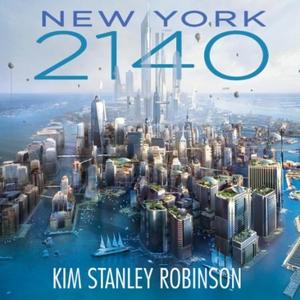 New York 2140 (lydbok) av Ukjent, Kim Stanley