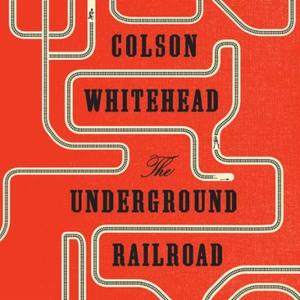 The Underground Railroad (lydbok) av Colson W