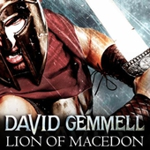 Lion Of Macedon