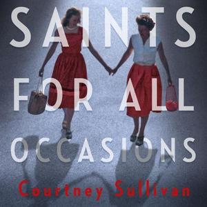Saints for all Occasions (lydbok) av J. Court