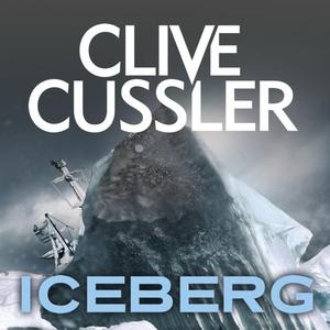 Iceberg (lydbok) av Clive Cussler, Ukjent