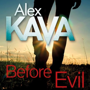 Before Evil (lydbok) av Alex Kava, Ukjent
