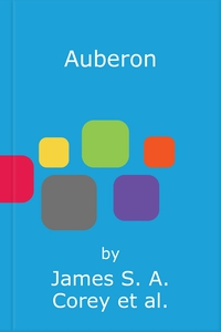 Auberon (lydbok) av James S. A. Corey