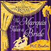 The Marquis Takes a Bride