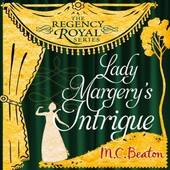 Lady Margery's Intrigue