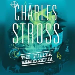 The Fuller Memorandum (lydbok) av Charles Str