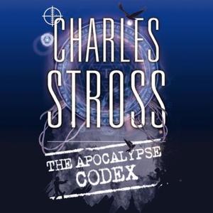 The Apocalypse Codex (lydbok) av Charles Stro