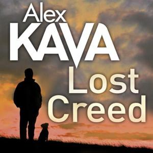Lost Creed (lydbok) av Alex Kava, Ukjent