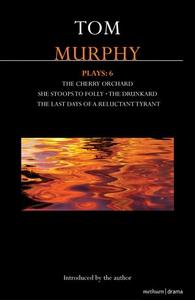 Murphy Plays (e-bok) av Tom Murphy