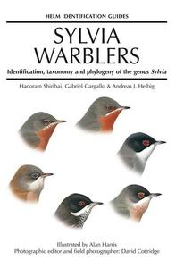 Sylvia Warblers (e-bok) av Andreas Helbig, Gabr