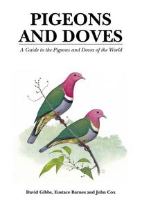 Pigeons and Doves (e-bok) av David Gibbs