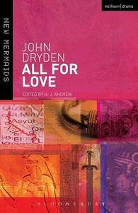 All for Love (e-bok) av John Dryden