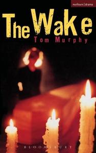 The Wake (e-bok) av Tom Murphy