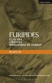 Euripides Plays