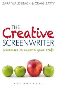 The Creative Screenwriter (e-bok) av Craig Batt