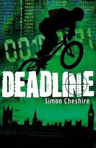 Deadline (e-bok) av Simon Cheshire