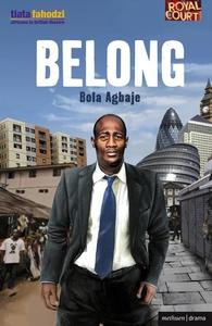 Belong (e-bok) av Bola Agbaje
