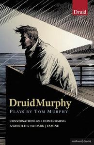 DruidMurphy (e-bok) av Tom Murphy