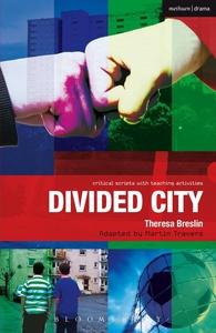 Divided City (e-bok) av Theresa Breslin, Paul B
