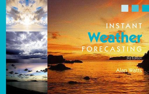 Instant Weather Forecasting (e-bok) av Alan Wat