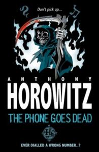The Phone Goes Dead (ebok) av Anthony Horowit