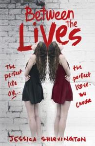 Between the Lives (ebok) av Jessica Shirvingt