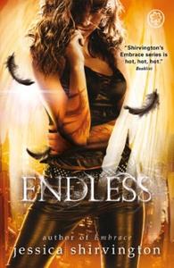 Endless (ebok) av Jessica Shirvington