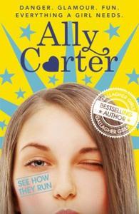 See How They Run (ebok) av Ally Carter