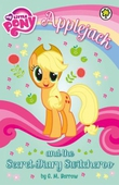 Applejack and the Secret Diary Switcheroo