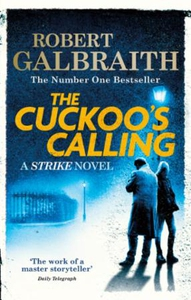The Cuckoo's Calling (ebok) av Robert Galbrai