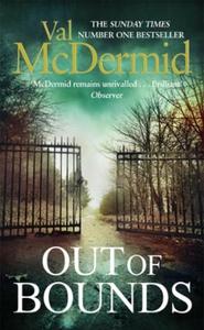 Out of Bounds (ebok) av Val McDermid