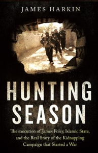 Hunting Season (ebok) av James Harkin