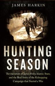 Hunting Season (ebok) av James Harkin