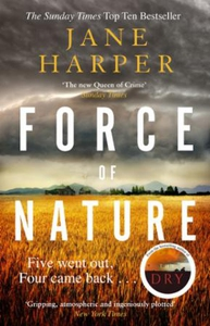Force of Nature (ebok) av Jane Harper