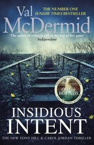 Insidious intent (ebok) av Val McDermid