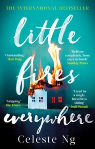 Little Fires Everywhere (ebok) av Celeste Ng