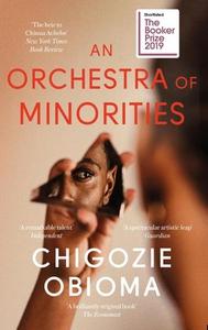 An Orchestra of Minorities (ebok) av Chigozie
