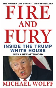 Fire and Fury (ebok) av Michael Wolff