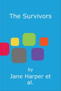 The Survivors (lydbok) av Jane Harper