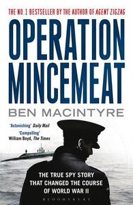 Operation Mincemeat (e-bok) av Ben Macintyre