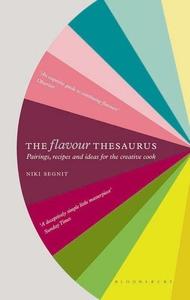 The Flavour Thesaurus (e-bok) av Niki Segnit