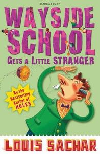 Wayside School Gets A Little Stranger (e-bok) a