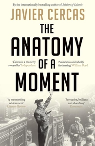 The Anatomy of a Moment (e-bok) av Javier Cerca