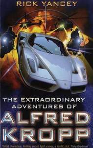 The Extraordinary Adventures of Alfred Kropp (e